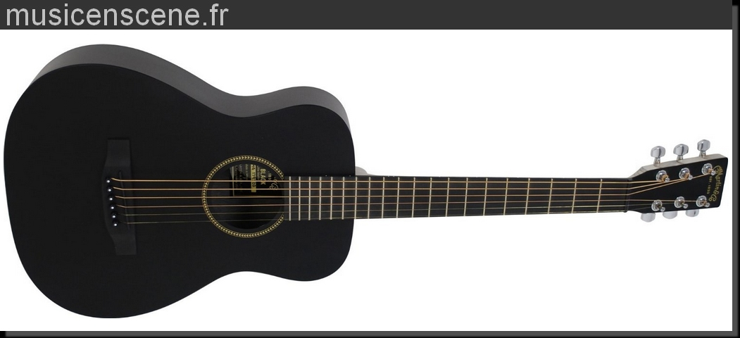 MARTIN Little Martin LX Black