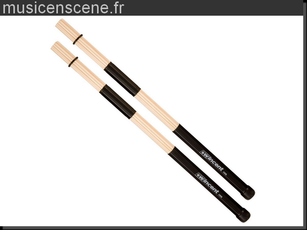 WINCENT Rods 19R