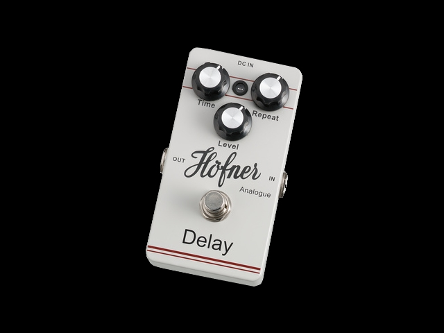 HOFNER HTC-P-DELAY