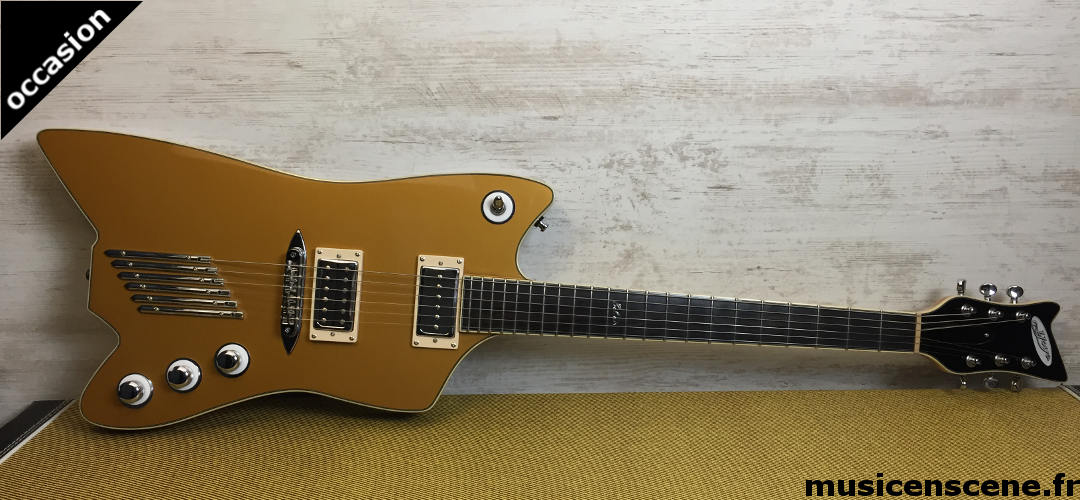 J.Joye Guitar Bel Air Occasion