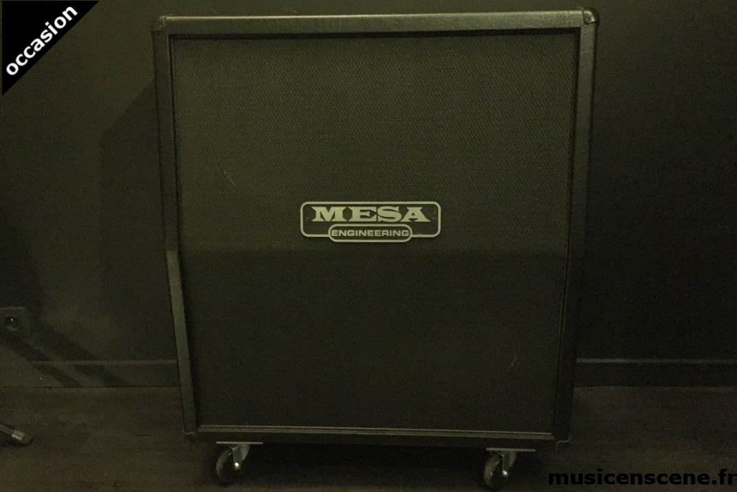 MESA BOOGIE Baffle Rectifier 4 x 12 Occasion