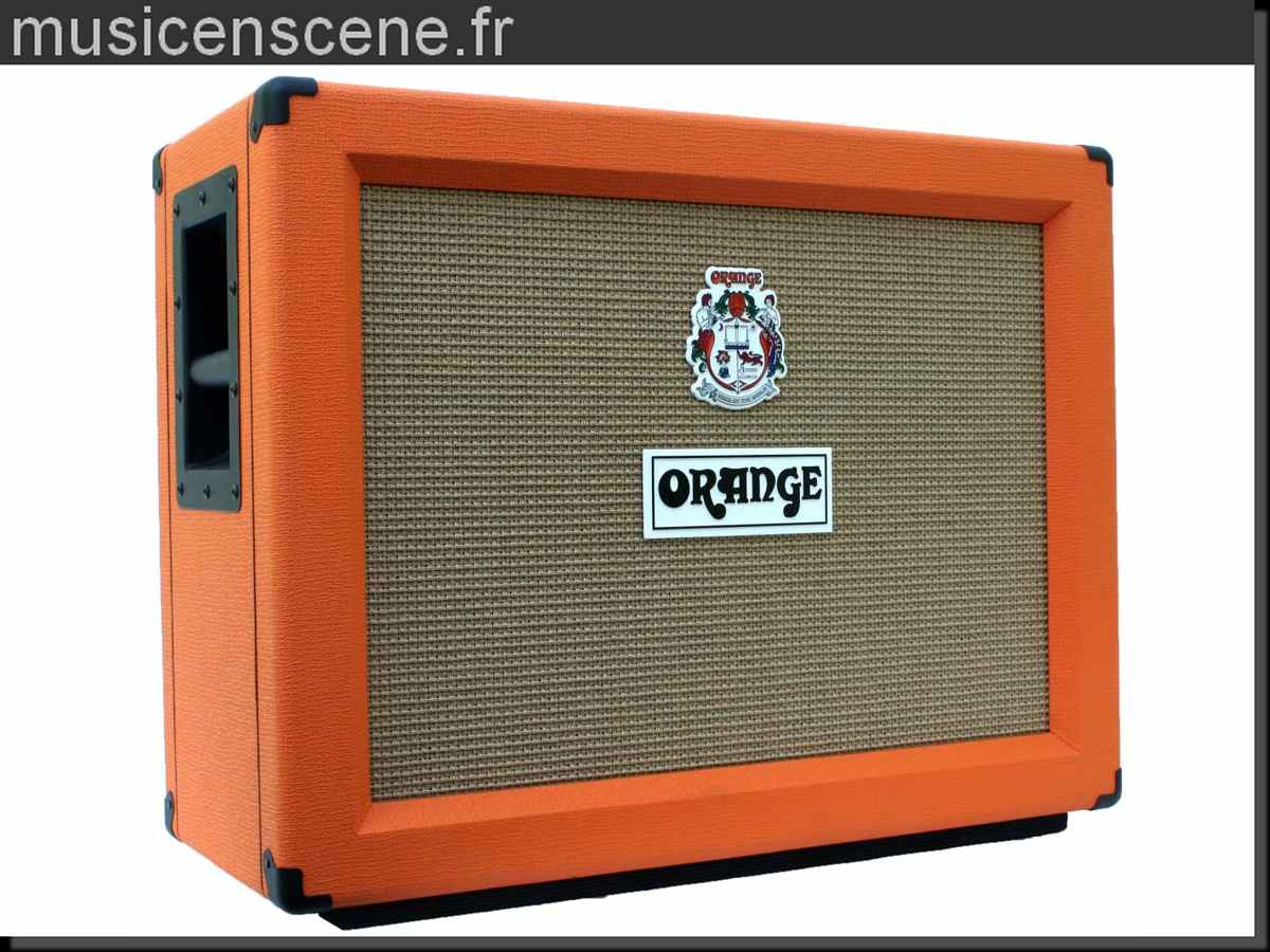 ORANGE Baffle PPC212ob