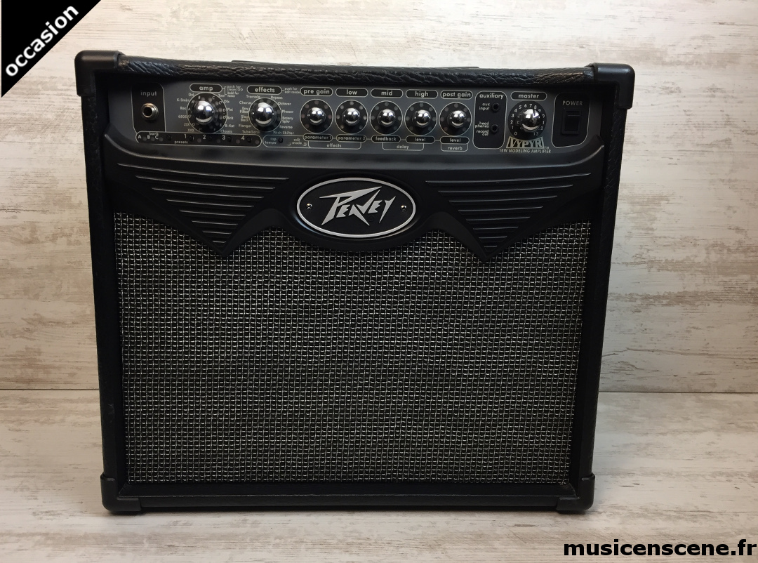 PEAVEY VYPYR 15 Occasion