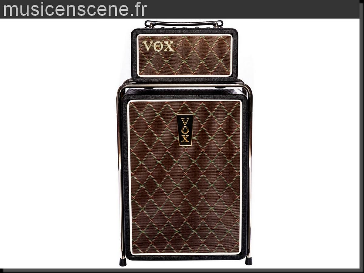 VOX Mini Super Beetle MSB25